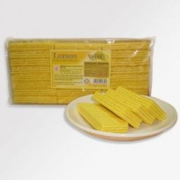 24 pkt x 250 gm Lemon Flavoured Cream Wafer