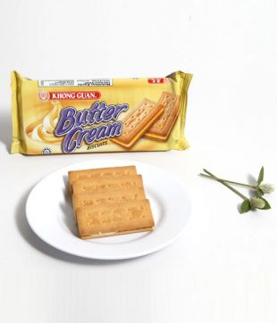 24 x 100 gm Butter Cream