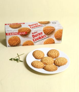 24 x 150 gm Butter Cookies