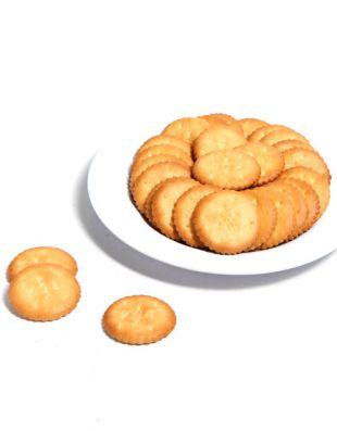 Healthy Cracker