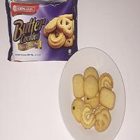 24 x 110 gm Butter Cookies