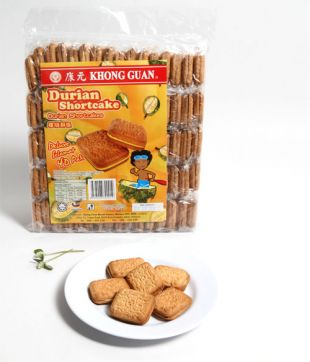 12 x 40 pkt Durian Shortcakes