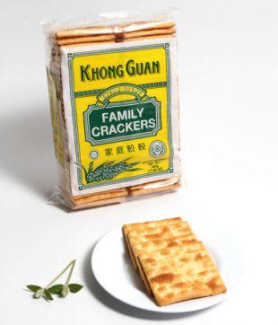 6 x 500gm Family Cracker