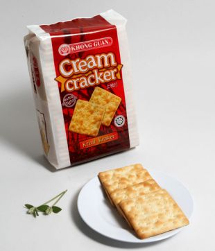 6 x 450gm Cream Crackers