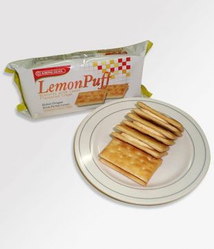 24 pkt x 75 gm Lemon Puff