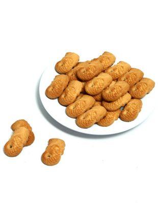Merlion Biscuit