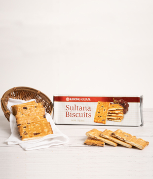 24 X 170gm Sultana Biscuit