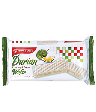 24 X 95gm Durian Wafer