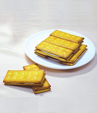 Crisp N Cream