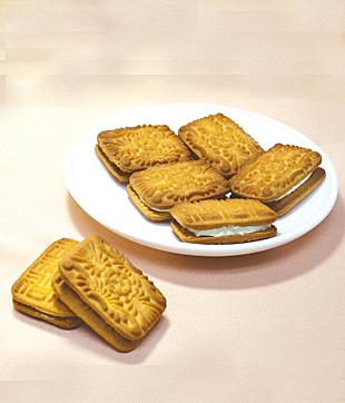 Durian Cream