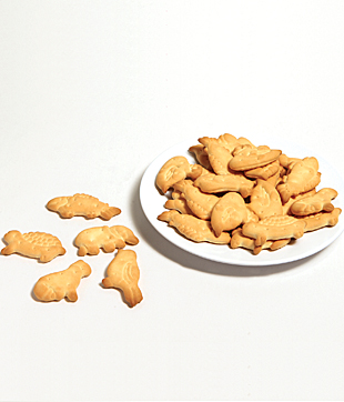 Zoological Biscuit